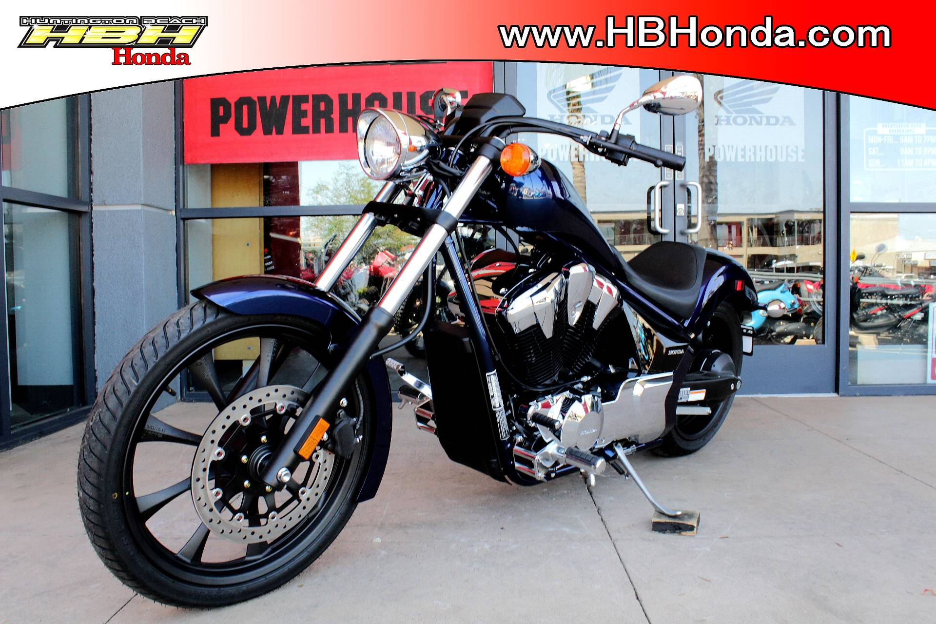 2019 Honda Fury in Huntington Beach, California - Photo 7