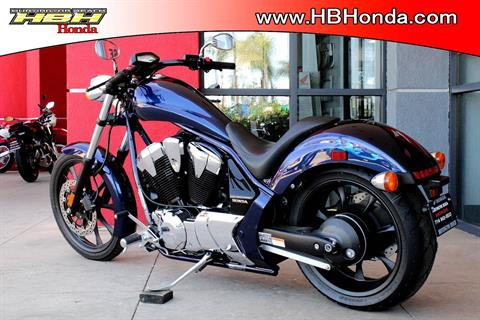 2019 Honda Fury in Huntington Beach, California - Photo 9