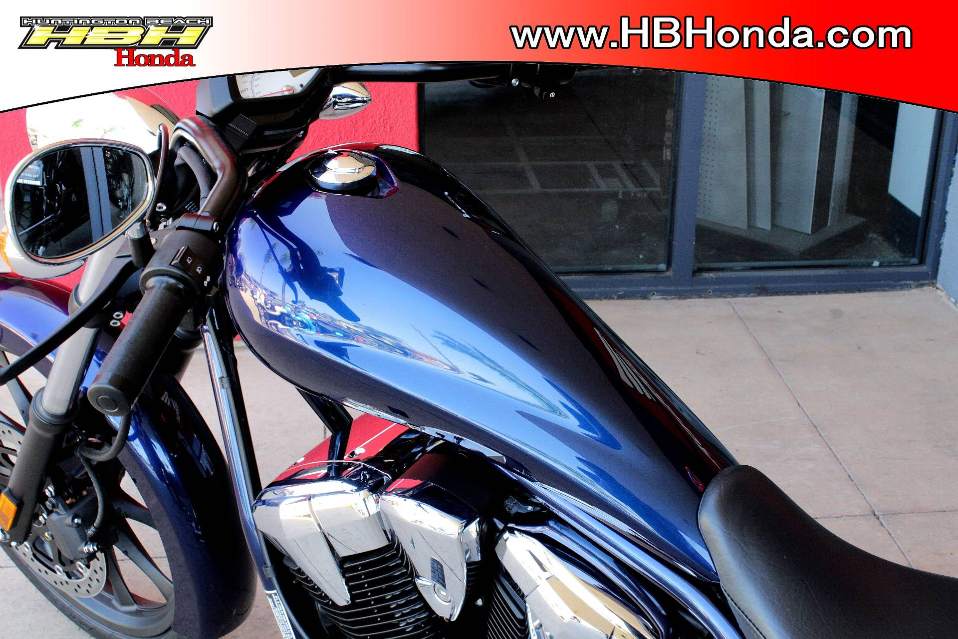 2019 Honda Fury in Huntington Beach, California - Photo 11