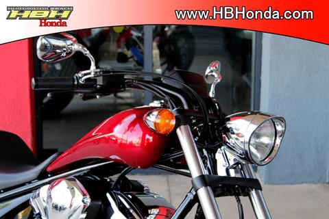 2018 Honda Fury in Huntington Beach, California