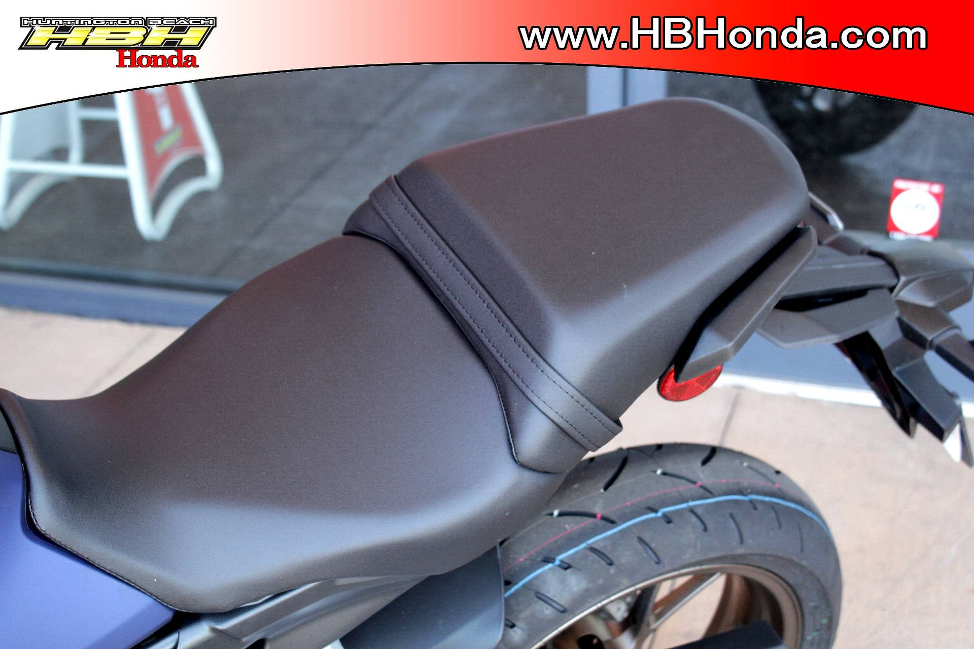 2021 Honda CB300R ABS in Huntington Beach, California - Photo 5