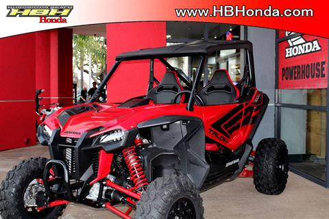 2019 Honda Talon 1000R in Huntington Beach, California - Photo 3