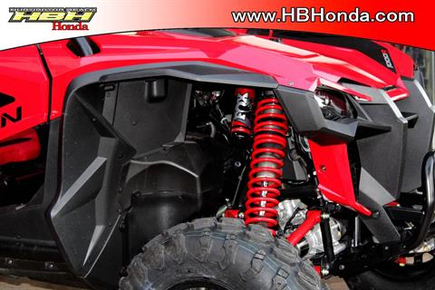 2019 Honda Talon 1000R in Huntington Beach, California - Photo 8