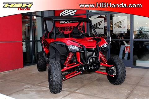 2019 Honda Talon 1000R in Huntington Beach, California - Photo 10