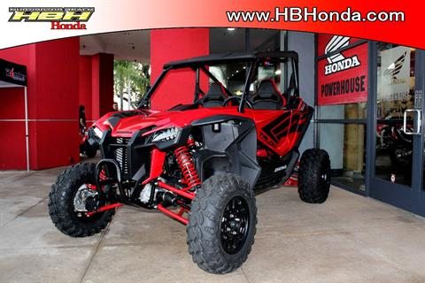 2019 Honda Talon 1000R in Huntington Beach, California - Photo 12