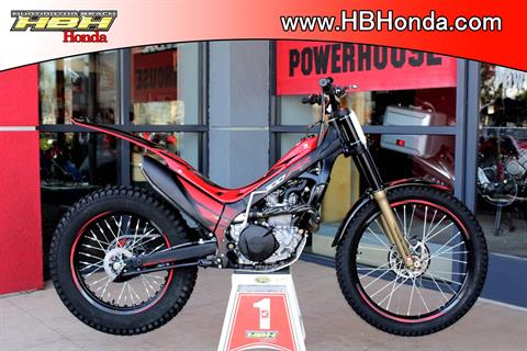 2017 Honda Montesa Cota 300RR (MRT300H) in Huntington Beach, California - Photo 2