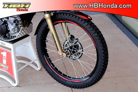 2017 Honda Montesa Cota 300RR (MRT300H) in Huntington Beach, California - Photo 3