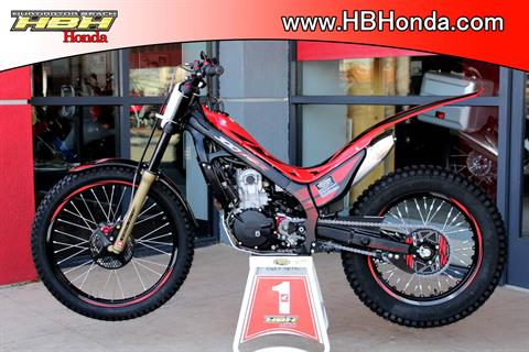 2017 Honda Montesa Cota 300RR (MRT300H) in Huntington Beach, California - Photo 8