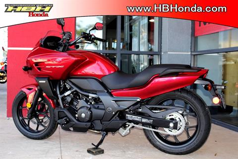 2018 Honda CTX700 DCT in Huntington Beach, California - Photo 6