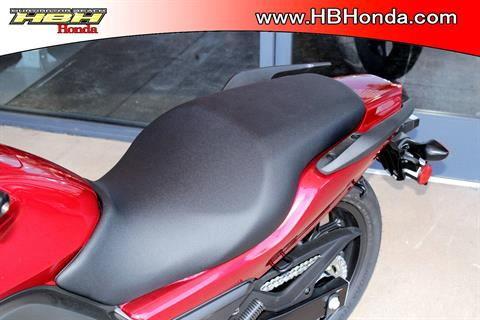2018 Honda CTX700 DCT in Huntington Beach, California - Photo 8
