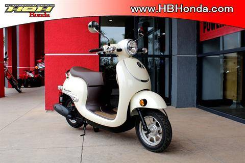 2019 Honda Metropolitan in Huntington Beach, California - Photo 3