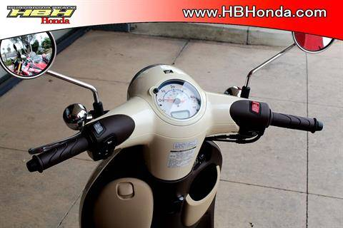 2019 Honda Metropolitan in Huntington Beach, California - Photo 6