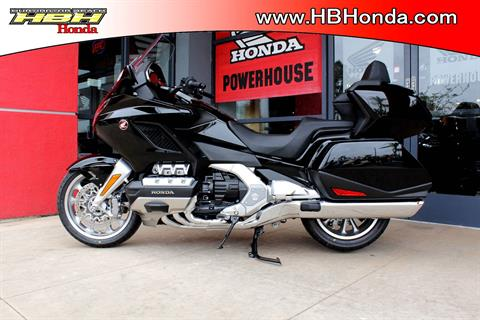 2019 Honda Gold Wing Tour Automatic DCT in Huntington Beach, California - Photo 7
