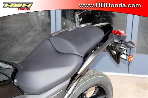 2015 Honda NC700X® in Huntington Beach, California