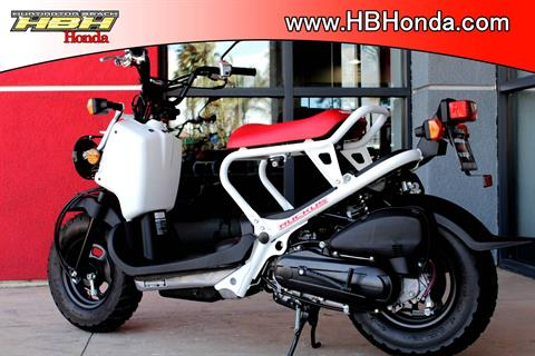 2020 Honda Ruckus in Huntington Beach, California - Photo 2