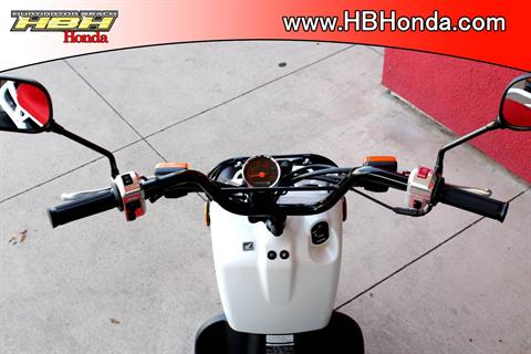 2020 Honda Ruckus in Huntington Beach, California - Photo 6