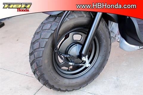2020 Honda Ruckus in Huntington Beach, California - Photo 9
