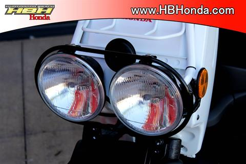 2020 Honda Ruckus in Huntington Beach, California - Photo 10