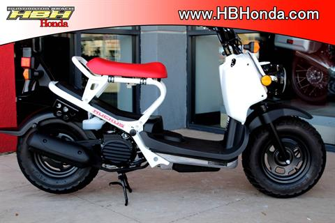 2020 Honda Ruckus in Huntington Beach, California - Photo 13