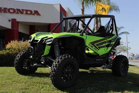 2019 Honda Talon 1000R in Huntington Beach, California - Photo 2