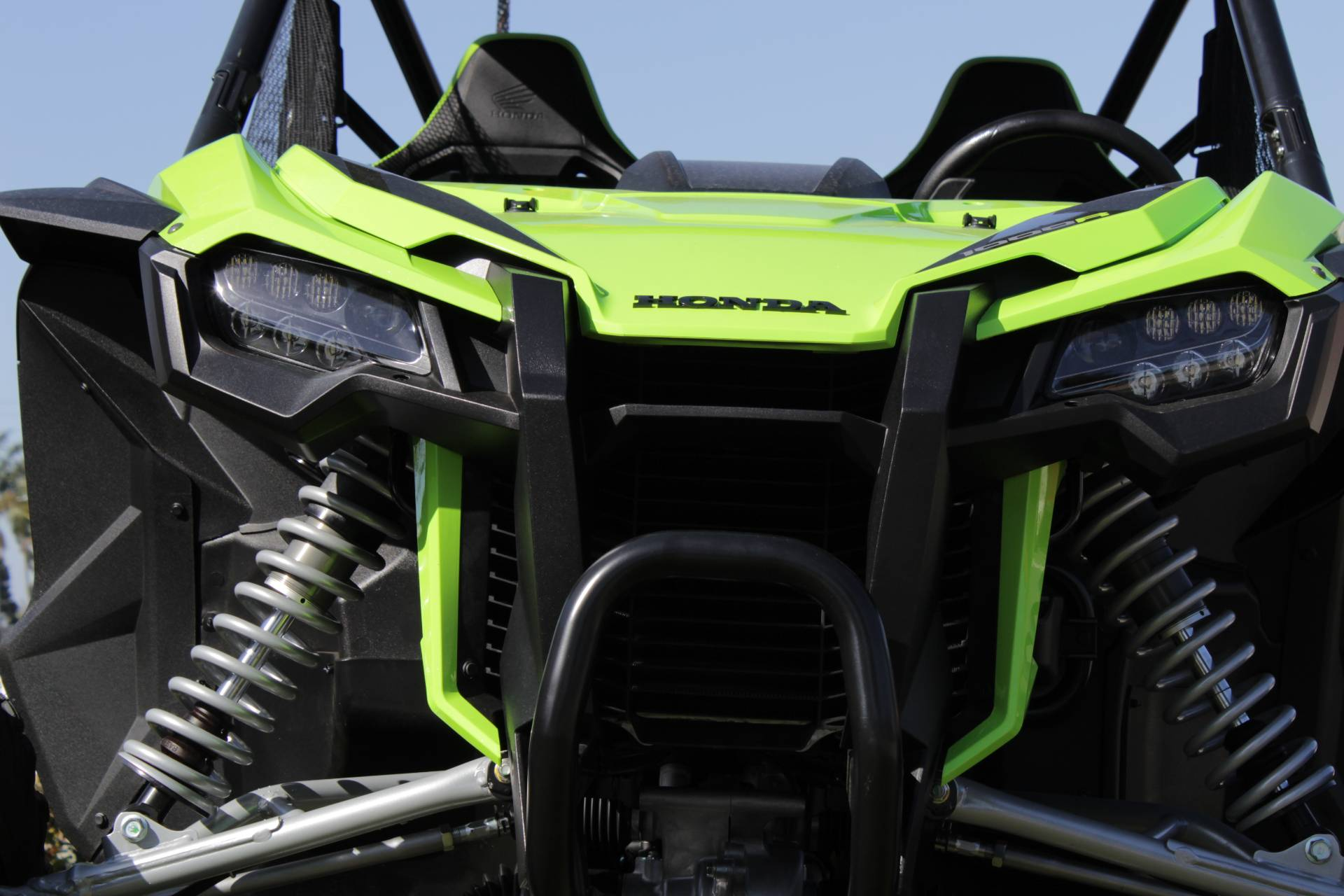 2019 Honda Talon 1000R in Huntington Beach, California - Photo 4