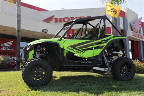 2019 Honda Talon 1000R in Huntington Beach, California - Photo 9