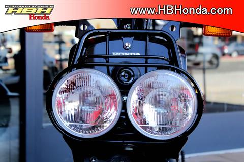 2019 Honda Ruckus in Huntington Beach, California - Photo 1