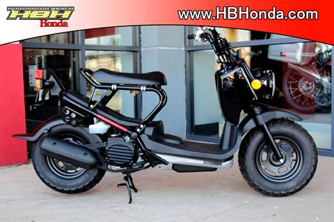 2019 Honda Ruckus in Huntington Beach, California - Photo 10