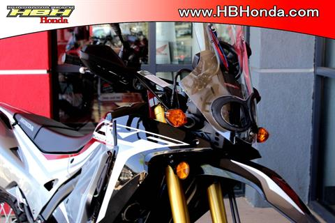 2018 Honda CRF250L Rally ABS in Huntington Beach, California - Photo 3