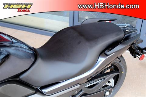 2016 Honda CTX700 in Huntington Beach, California
