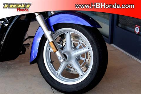 2015 Honda Stateline® in Huntington Beach, California