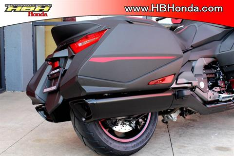 2020 Honda Gold Wing Automatic DCT in Huntington Beach, California - Photo 7