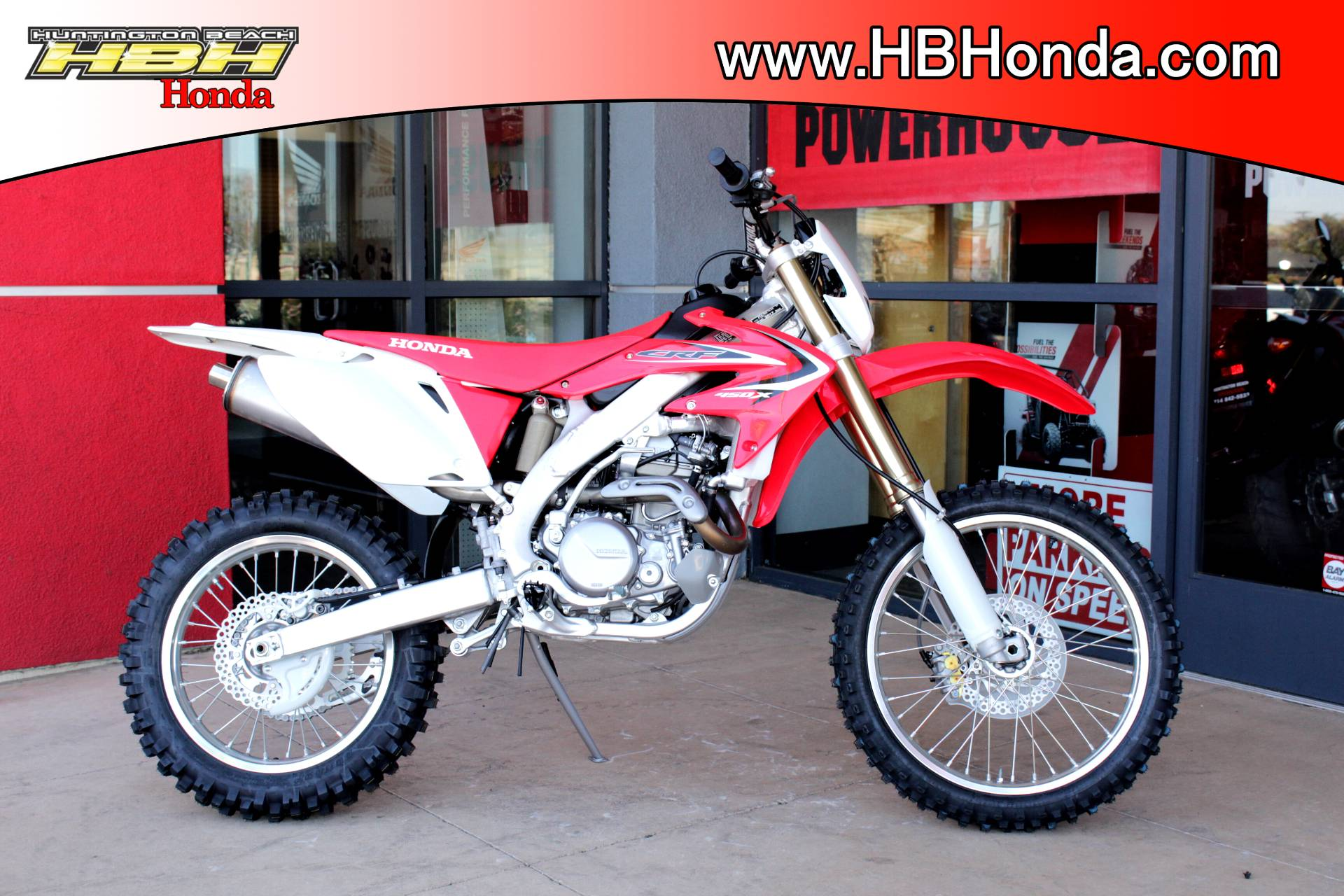 Crf450x For Sale >> New 2017 Honda Crf450x Motorcycles For Sale In Huntington Beach Ca
