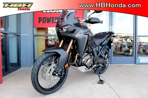 2018 Honda Africa Twin in Huntington Beach, California - Photo 3