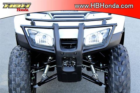 2018 Honda FourTrax Recon in Huntington Beach, California