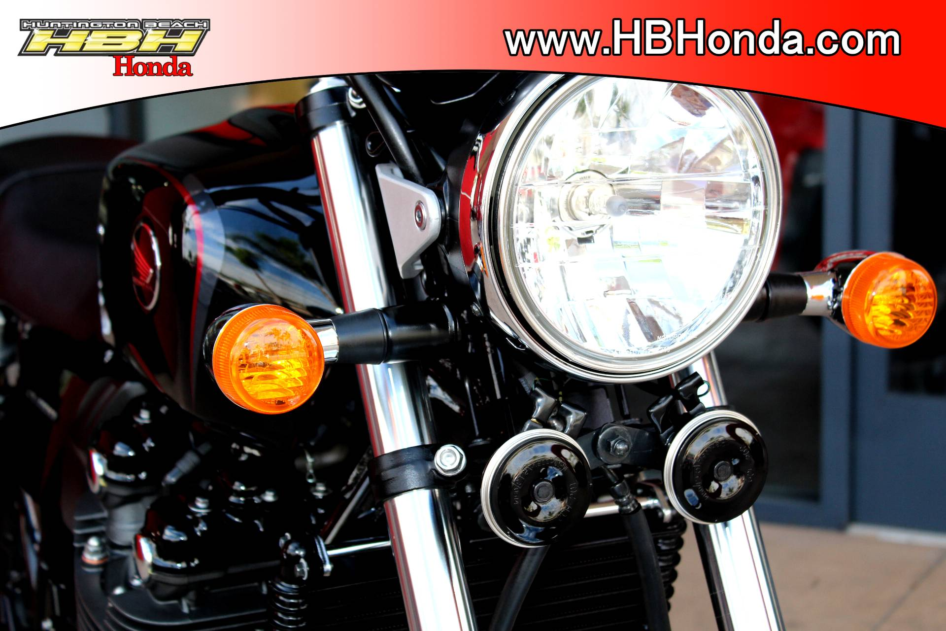 2014 Honda CB1100 in Huntington Beach, California