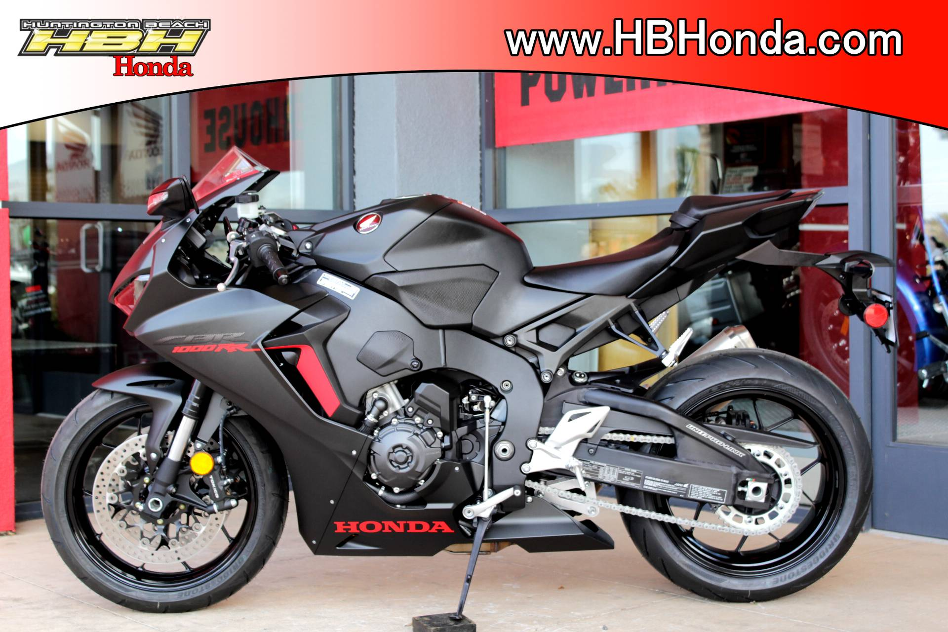 2017 Honda CBR1000RR in Huntington Beach, California - Photo 9