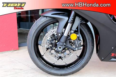2017 Honda CBR1000RR in Huntington Beach, California - Photo 13