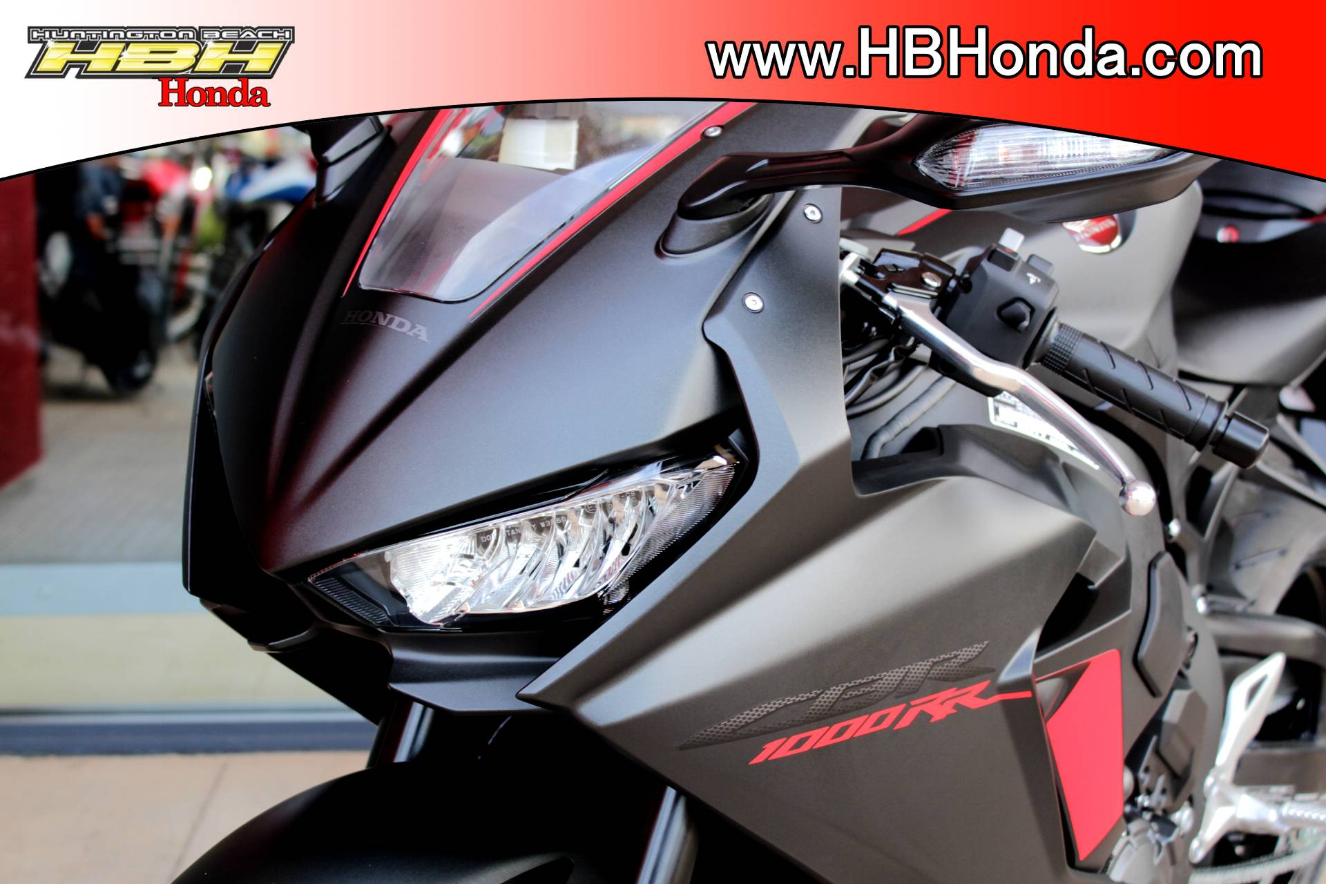 2017 Honda CBR1000RR in Huntington Beach, California - Photo 14