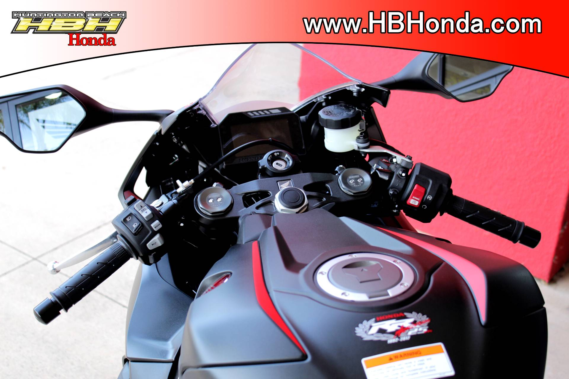 2017 Honda CBR1000RR in Huntington Beach, California - Photo 15