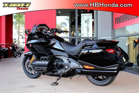 2019 Honda Gold Wing Automatic DCT in Huntington Beach, California - Photo 2