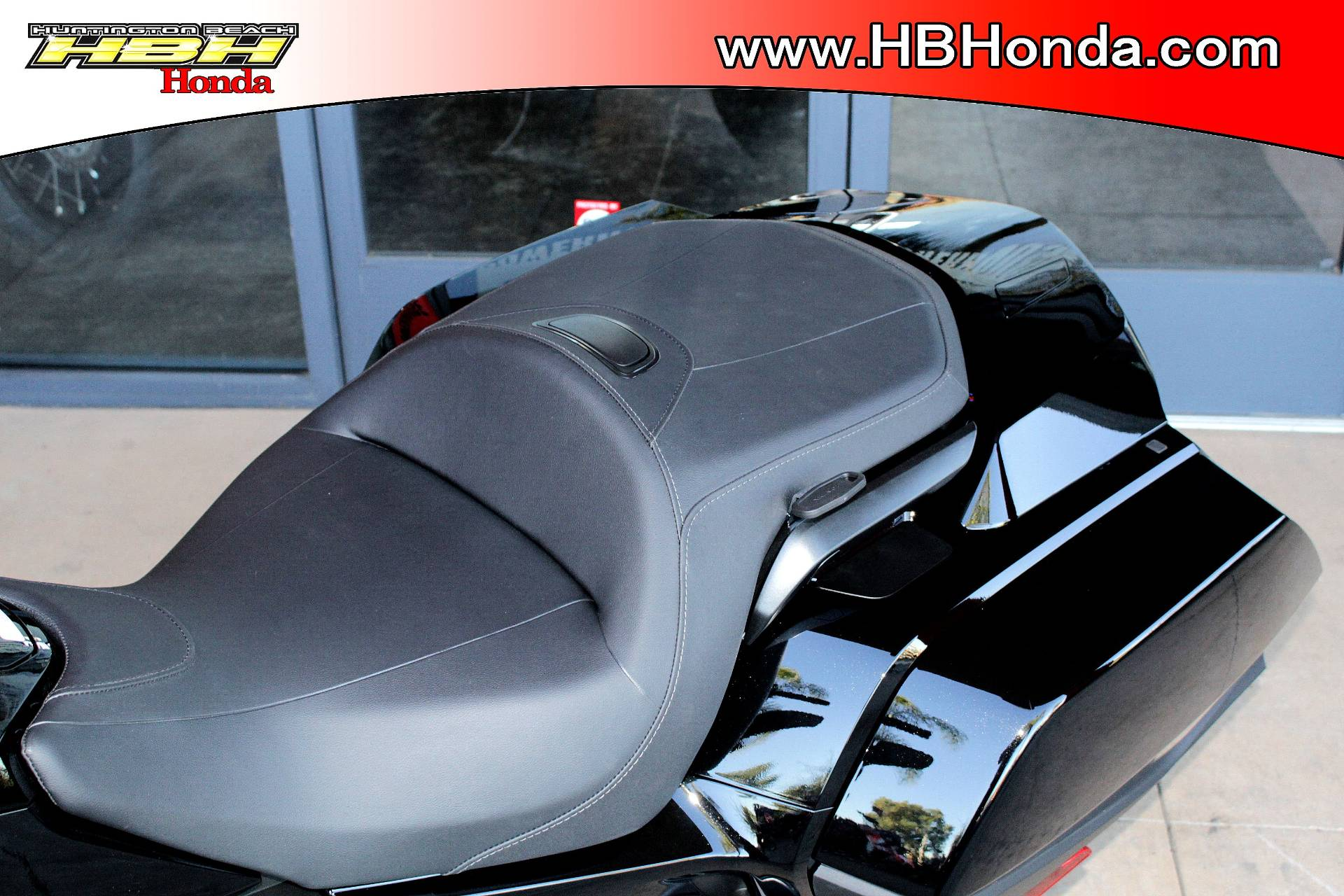 2019 Honda Gold Wing Automatic DCT in Huntington Beach, California - Photo 7