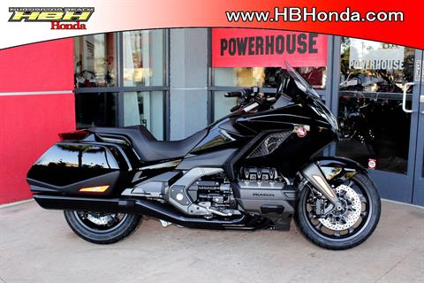 2019 Honda Gold Wing Automatic DCT in Huntington Beach, California - Photo 8