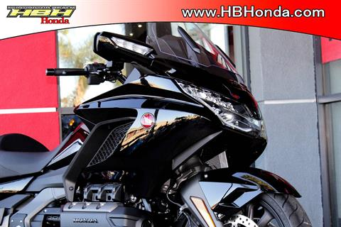 2019 Honda Gold Wing Automatic DCT in Huntington Beach, California - Photo 10