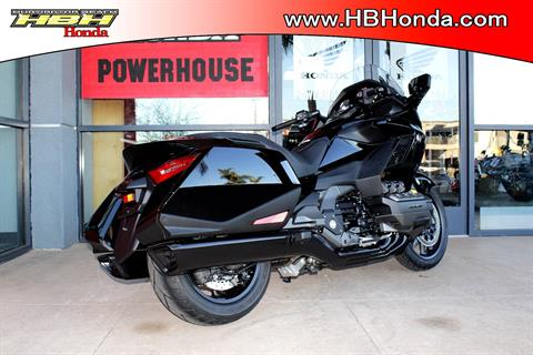 2019 Honda Gold Wing Automatic DCT in Huntington Beach, California - Photo 12