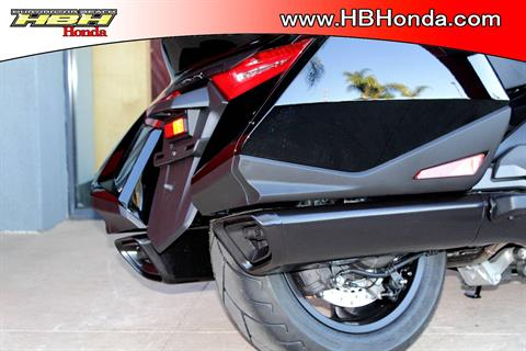 2019 Honda Gold Wing Automatic DCT in Huntington Beach, California - Photo 13