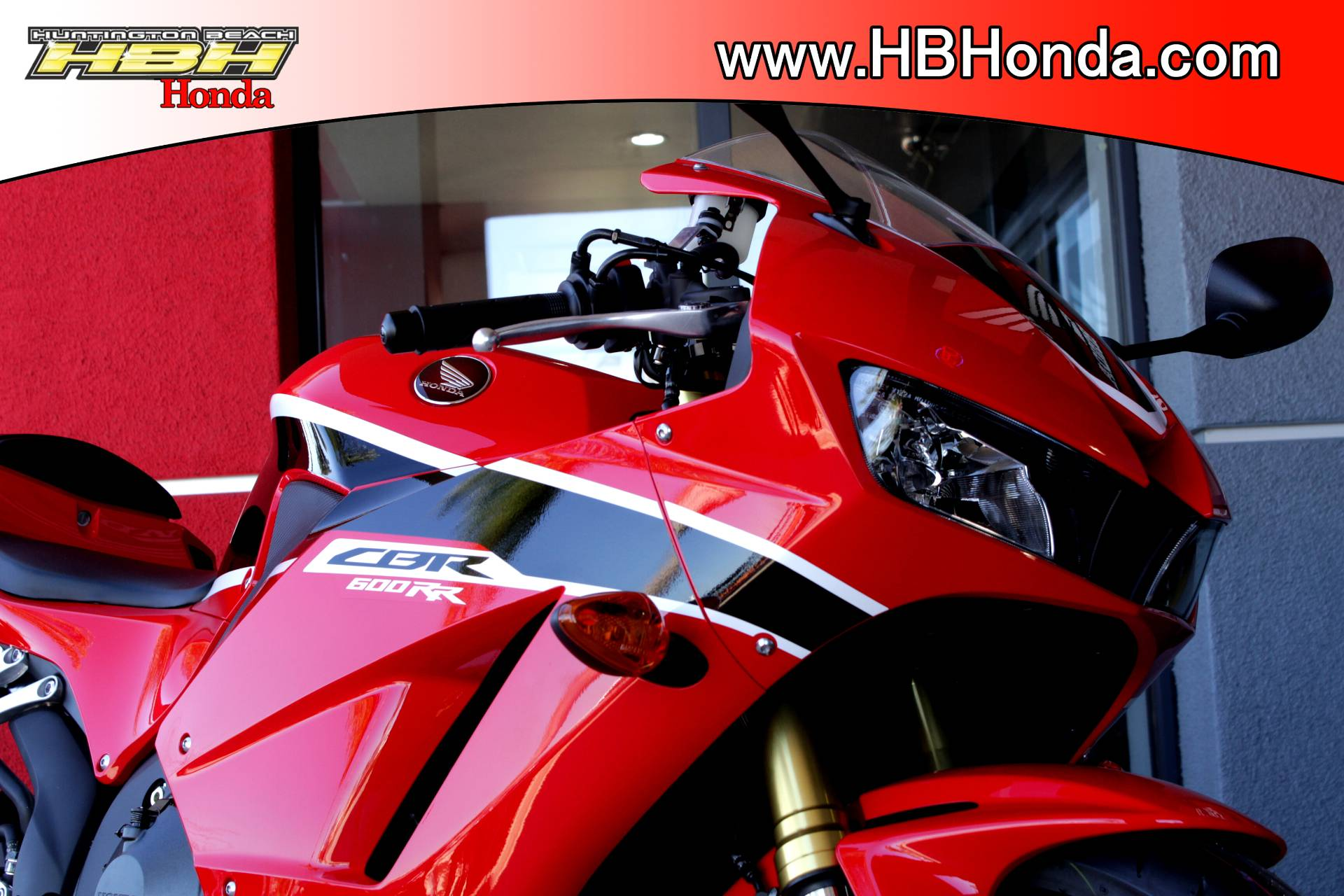 2018 Honda CBR600RR in Huntington Beach, California - Photo 4
