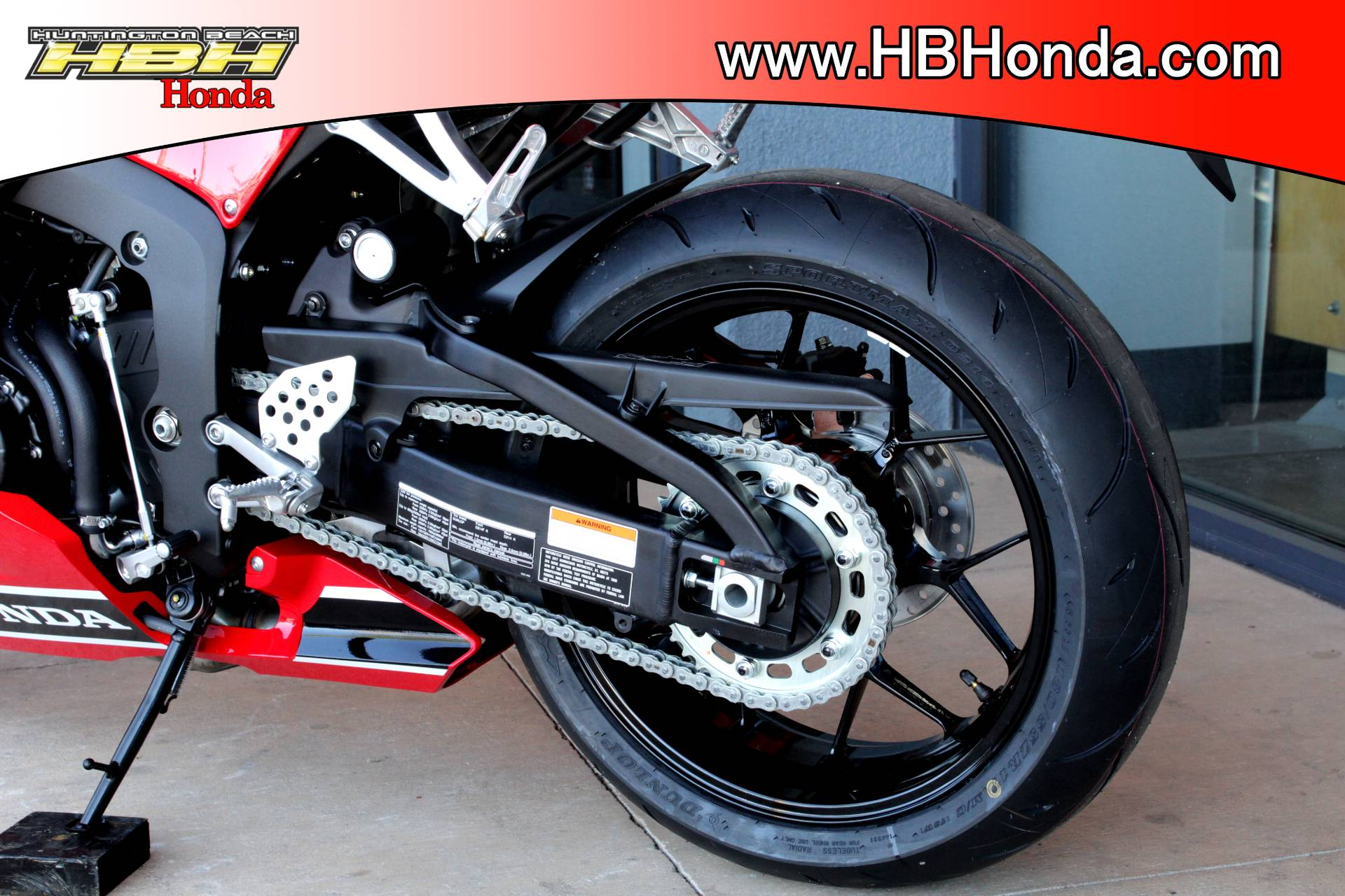 2018 Honda CBR600RR in Huntington Beach, California - Photo 14