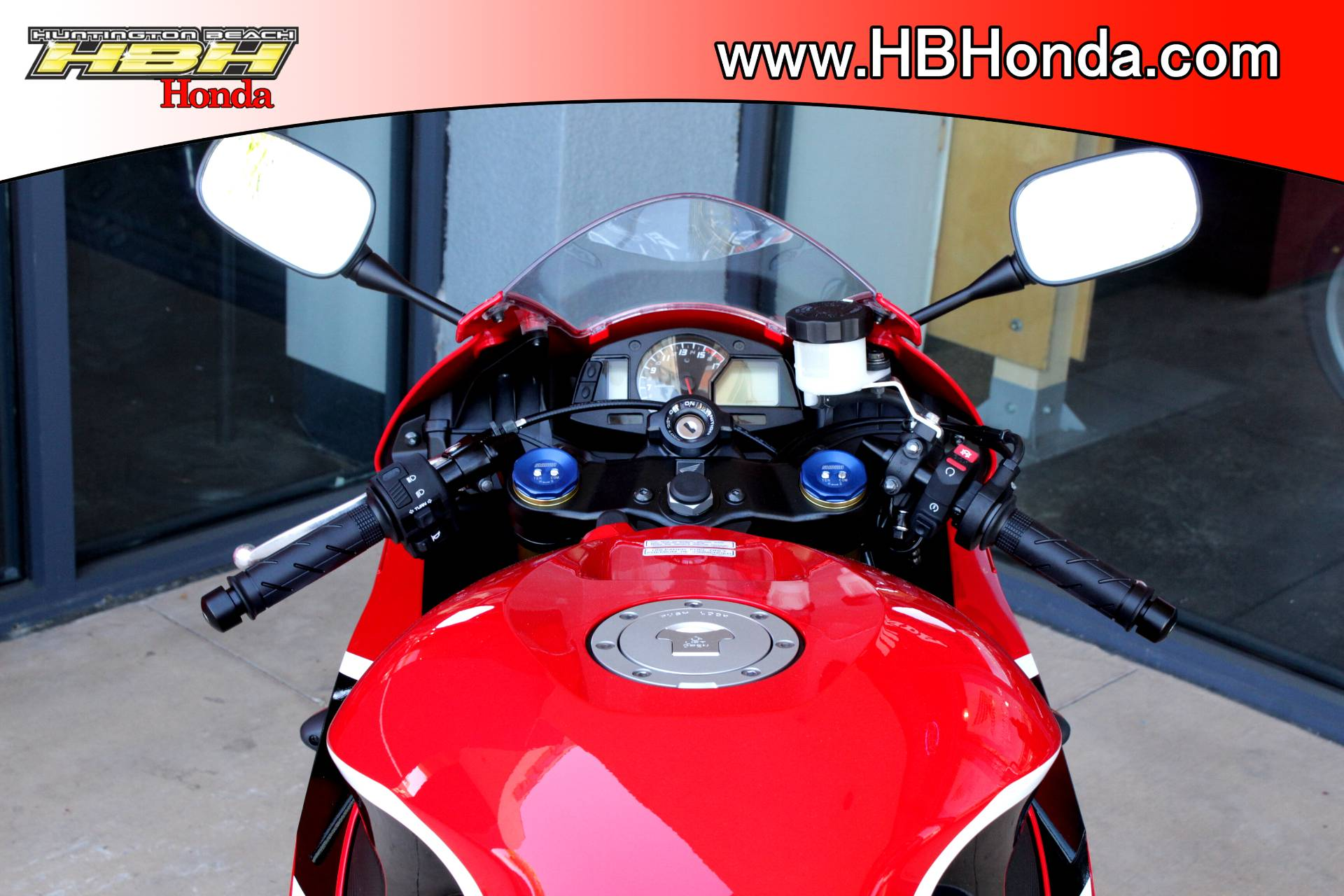 2018 Honda CBR600RR in Huntington Beach, California - Photo 15