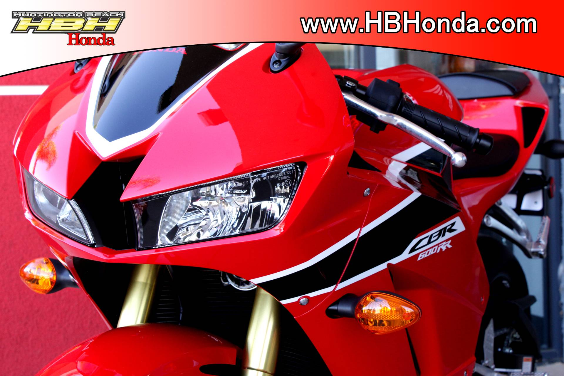2018 Honda CBR600RR in Huntington Beach, California - Photo 9